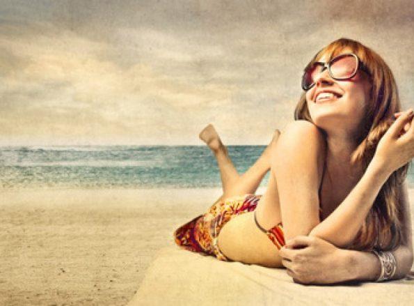 Patarimai vasarai: kaip tinkamai prižiūrėti ir atgaivinti veido odą?