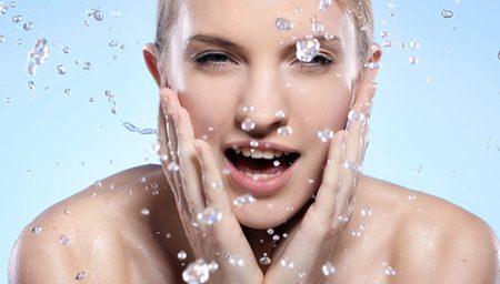 Kodėl yra būtinas giluminis odos valymas?